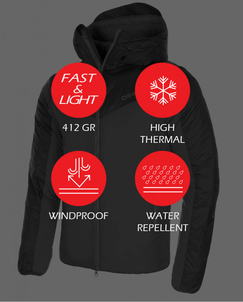 Thunder Insulation Jacket