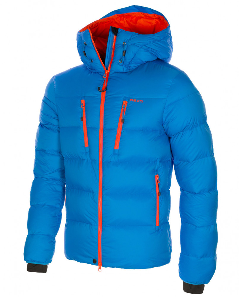 Turbulence 850 Down Jacket