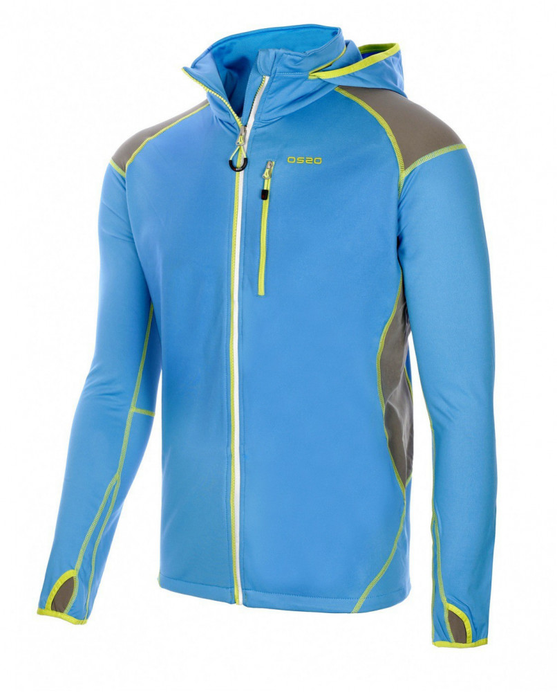 Alpinlite Stretch Jacket