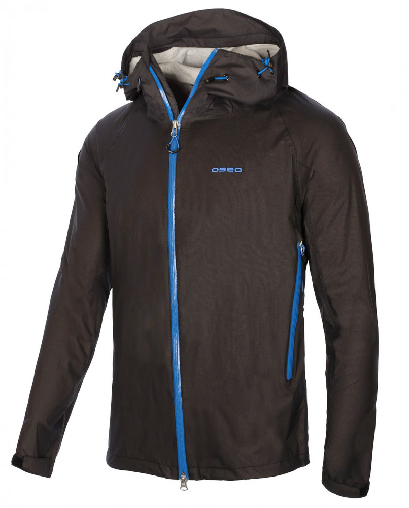 O2 Waterproof Alpine Jacket