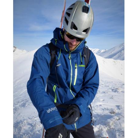 Breathout Alpine Jacket
