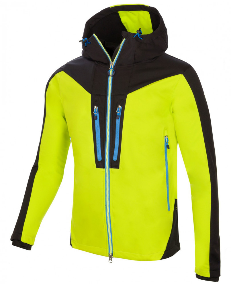 Storm Alpine Jacket