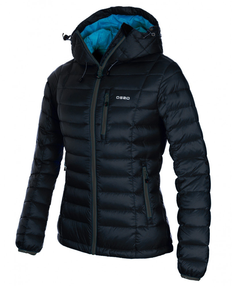 Fastlite 650 Down Jacket Woman