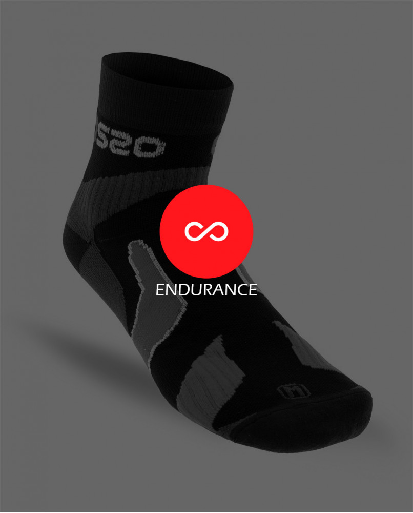 Endure Socks
