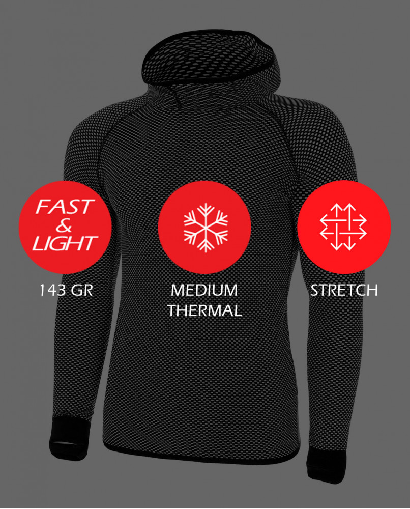 Airfit Plus Shirt