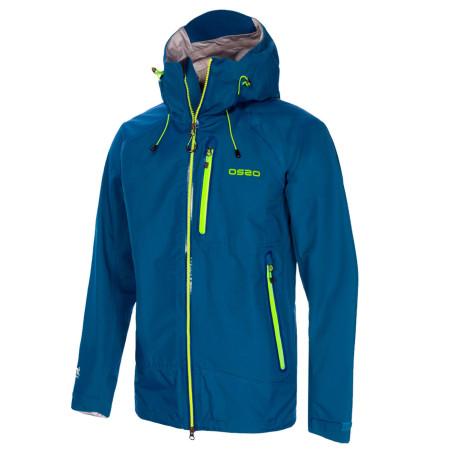eVent® Breathout Alpine WP Jacket