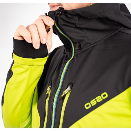Storm PRO Jacket