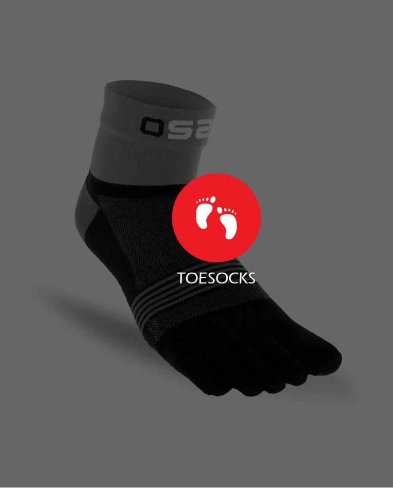 Toesocks TRAIL (Lightweight)