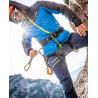 Glacier Skimo Pants Blue
