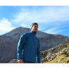 Glacier Skimo Pants Green