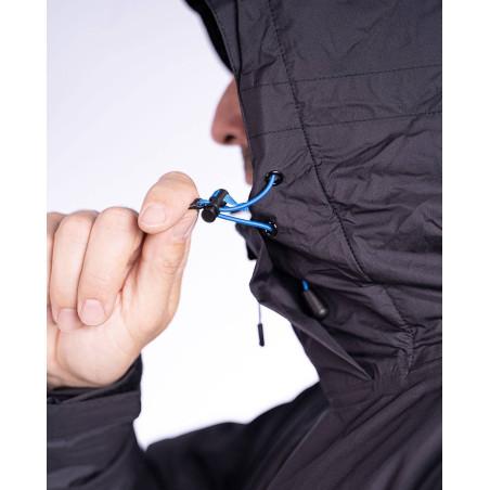 Glacier Skimo Jacket Blue