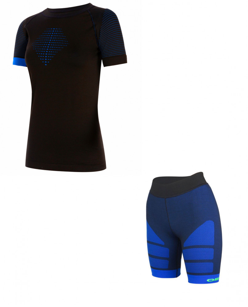 Pack Trail Compression Woman