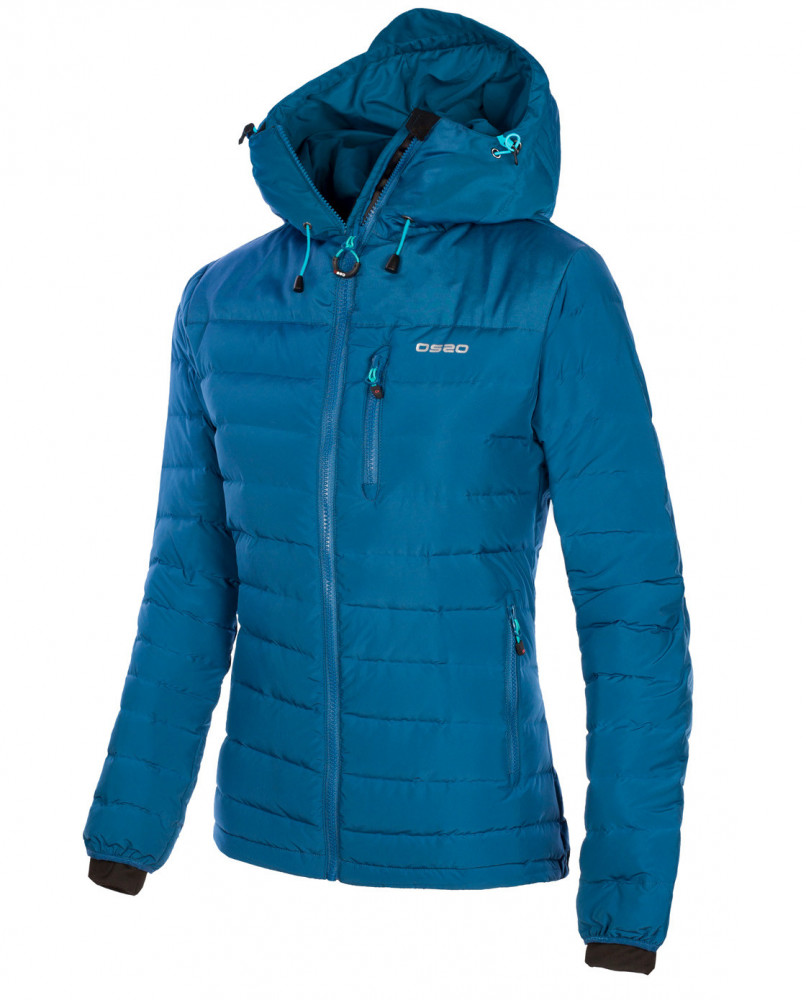 Seamless Re:Down®  Jacket...