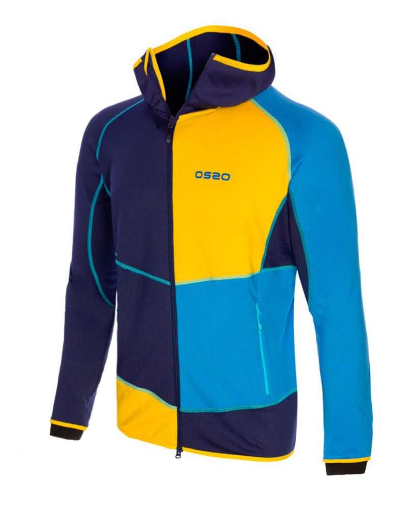POLAIR Grid Jacket Man