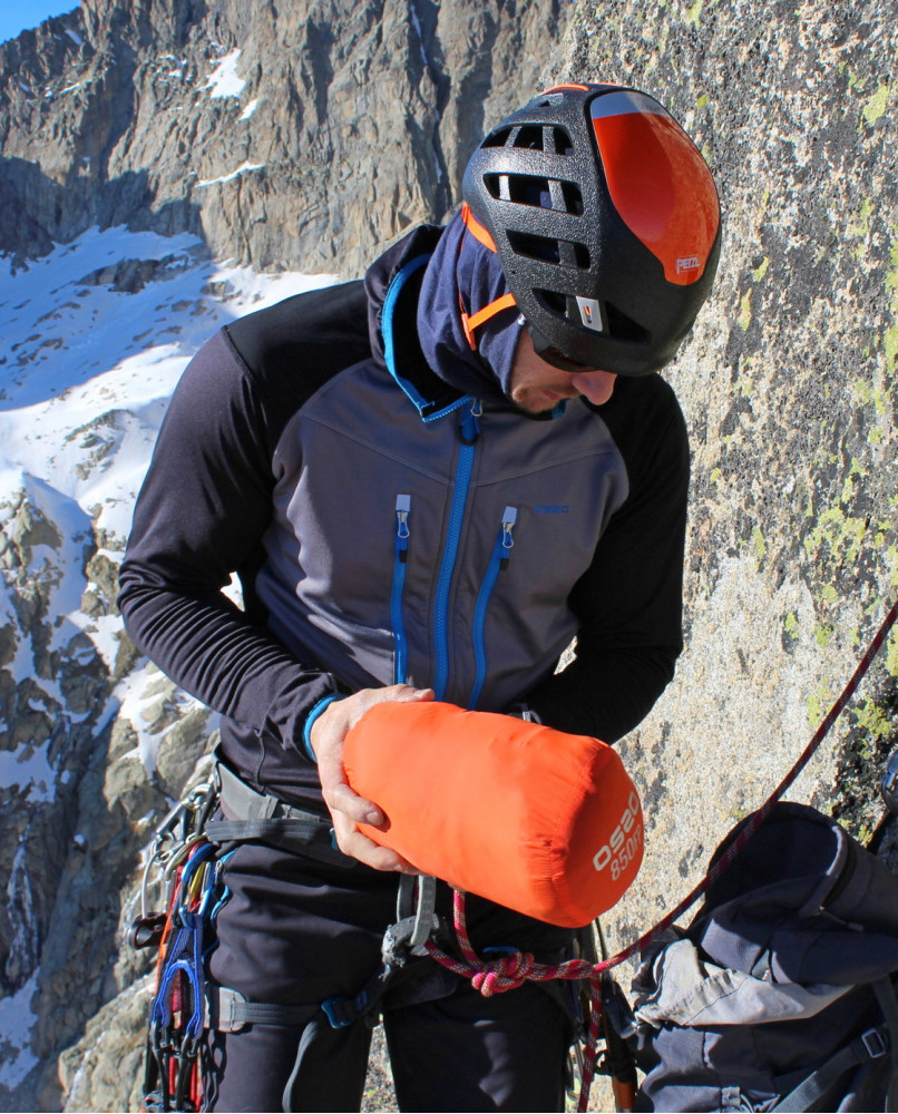 Fast&Lite Alpine Pants