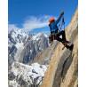 Glacier Pants para alpinismo