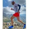 Chaqueta O2 Impermeable Trail Running plegada
