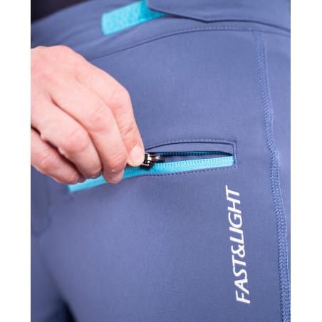 O2 Waterproof Trail Jacket