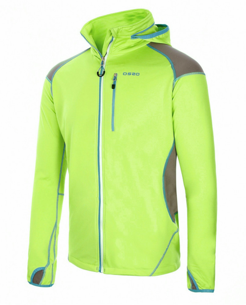 Alpinlite Stretch Jacket