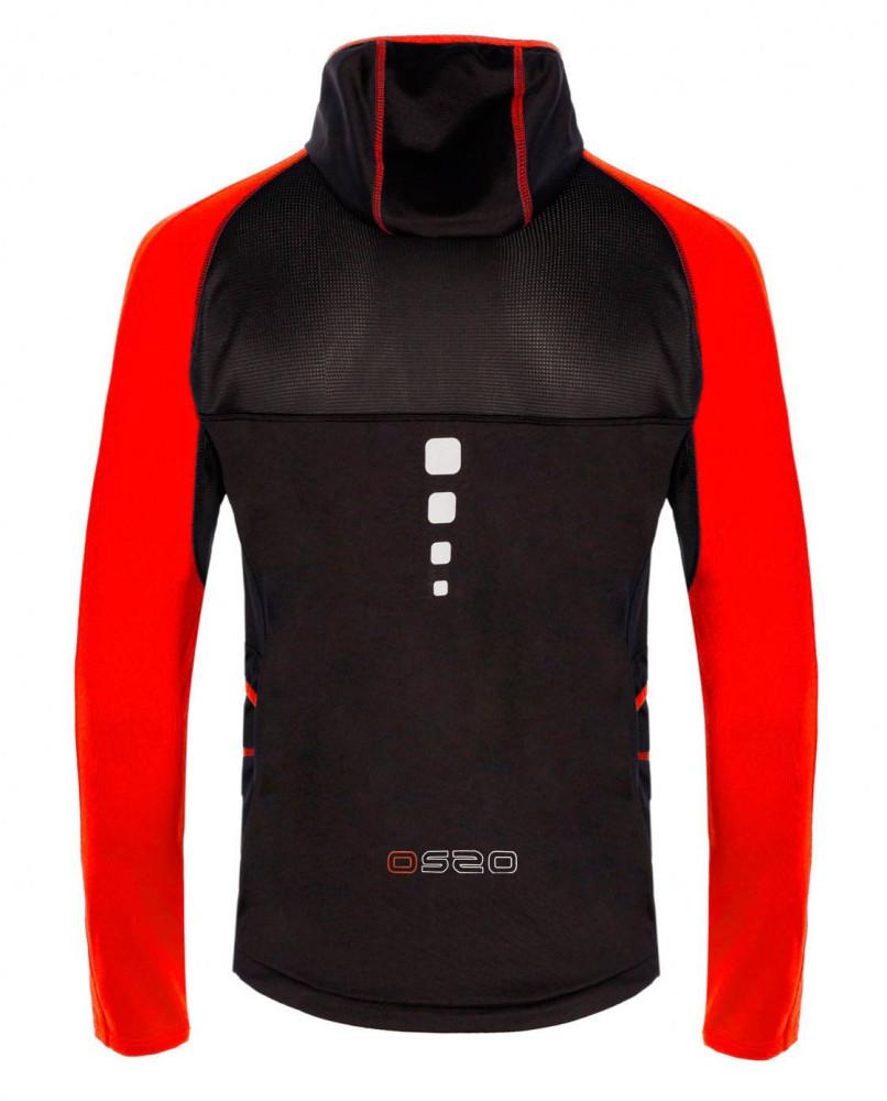 O2 Waterproof Trail Jacket 20k - Azul