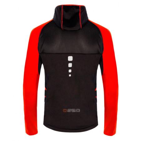 O2 Waterproof Trail Jacket 20k