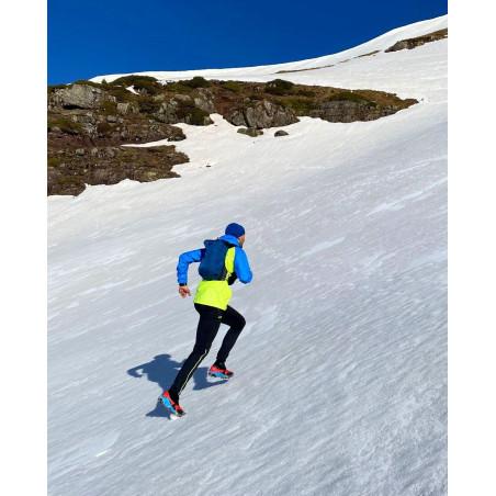 O2 Waterproof Trail Jacket 30k