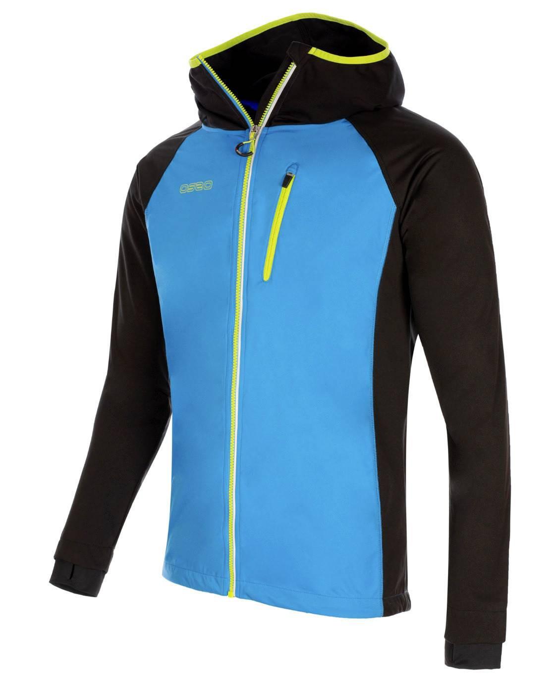 EVO StretchShell Jacket Frontal