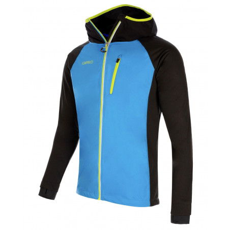 EVO StretchShell Jacket Frontal