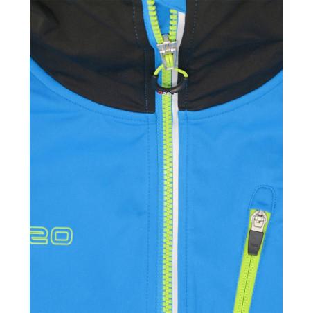 EVO StretchShell Jacket [EN]