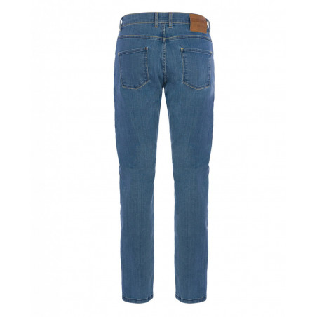Gravity Stretch Jeans [EN]