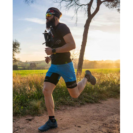 ULTRA 2 IN 1 TRAIL RUNNING SHORTS