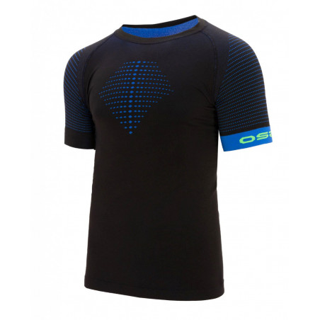 Seamless Compression Tech Shirt