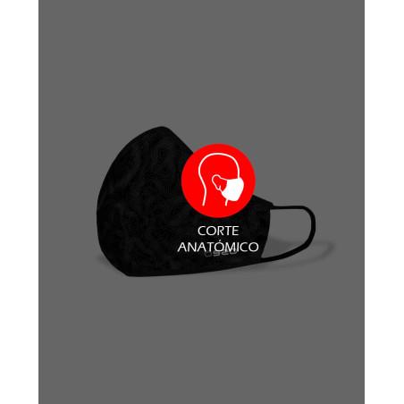Mascarilla lavable y reutilizable Neo Face Mask