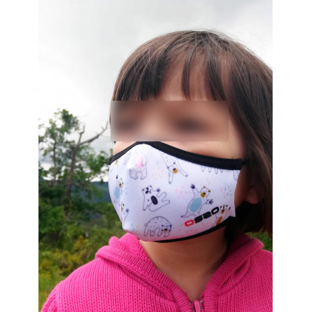 Neo Kids Face Mask