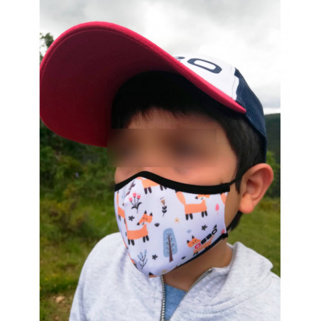 Neo Kids Face Mask [EN]