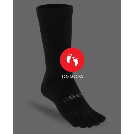 Trekking Fingers Socks [EN]
