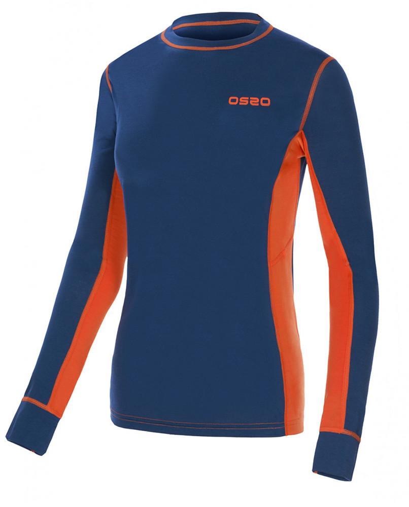 Warmfit Merino Wool Shirt...