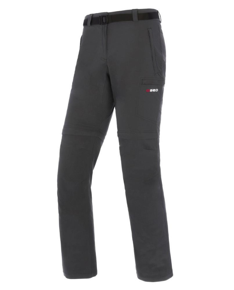 Convertible Trek Pants Man